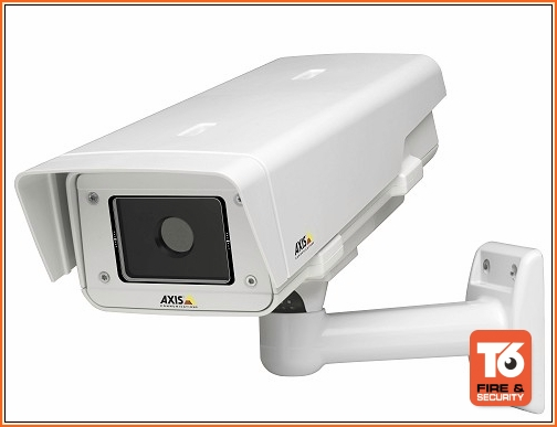IP and Analogue CCTV Systems in Dumfries, Scotland