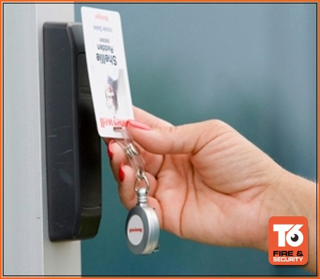 Access Control Systems in Dumfries & Scotland
